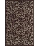 RugStudio presents Dalyn Meridian MN-70 Chocolate Machine Woven, Good Quality Area Rug