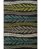 RugStudio presents Dalyn Marcello Mo102 Chocolate Machine Woven, Good Quality Area Rug