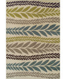 RugStudio presents Dalyn Marcello Mo102 Ivory Machine Woven, Good Quality Area Rug
