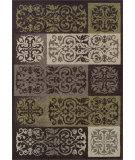 RugStudio presents Dalyn Marcello Mo132 Chocolate Machine Woven, Good Quality Area Rug