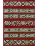 RugStudio presents Dalyn Marcello Mo1 Paprika Machine Woven, Good Quality Area Rug