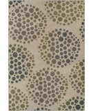 RugStudio presents Dalyn Marcello Mo4330 Ivory Machine Woven, Good Quality Area Rug