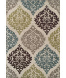 RugStudio presents Dalyn Marcello Mo611 Ivory Machine Woven, Good Quality Area Rug