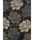 RugStudio presents Dalyn Marcello Mo612 Black Machine Woven, Good Quality Area Rug