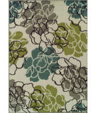 RugStudio presents Dalyn Marcello Mo612 Ivory Machine Woven, Good Quality Area Rug