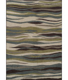 RugStudio presents Dalyn Marcello Mo736 Multi Machine Woven, Good Quality Area Rug