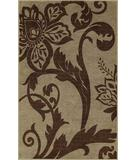 RugStudio presents Dalyn Monterey MR-110 Taupe Machine Woven, Good Quality Area Rug