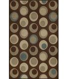 RugStudio presents Dalyn Monterey MR-111 Chocolate Machine Woven, Good Quality Area Rug
