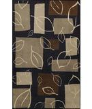 RugStudio presents Dalyn Monterey MR-112 Black Machine Woven, Good Quality Area Rug