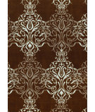 RugStudio presents Dalyn Monterey Mr-301 Chocolate Machine Woven, Good Quality Area Rug