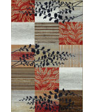 RugStudio presents Dalyn Monterey Mr-304 Spice Machine Woven, Good Quality Area Rug