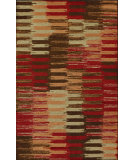 RugStudio presents Dalyn Monterey Mr-312 Spice Machine Woven, Good Quality Area Rug