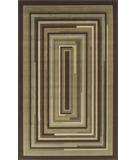 RugStudio presents Rugstudio Kaitlin CR-90 Chocolate Machine Woven, Good Quality Area Rug