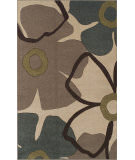 RugStudio presents Dalyn Radiance Rd105 Ivory Machine Woven, Good Quality Area Rug