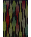 RugStudio presents Dalyn Radiance Rd3339 Chocolate Machine Woven, Good Quality Area Rug
