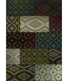 RugStudio presents Dalyn Radiance Rd611 Multi Machine Woven, Good Quality Area Rug