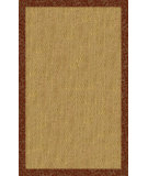RugStudio presents RugStudio Riley GA23 seagrass 237 Sisal/Seagrass/Jute Area Rug