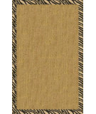 RugStudio presents RugStudio Riley GA23 seagrass 239 Sisal/Seagrass/Jute Area Rug
