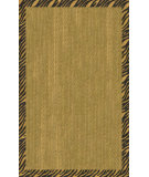 RugStudio presents RugStudio Riley GA26 herringbone 240 Sisal/Seagrass/Jute Area Rug