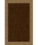 RugStudio presents RugStudio Riley sr100 chocolate 269 Sisal/Seagrass/Jute Area Rug