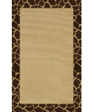 RugStudio presents RugStudio Riley sr100 honey 235 Sisal/Seagrass/Jute Area Rug