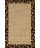 RugStudio presents RugStudio Riley sr100 sandstone 235 Sisal/Seagrass/Jute Area Rug