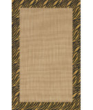 RugStudio presents RugStudio Riley sr100 sandstone 240 Sisal/Seagrass/Jute Area Rug