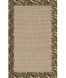 RugStudio presents RugStudio Riley sr100 taupe 239 Sisal/Seagrass/Jute Area Rug