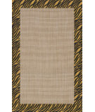 RugStudio presents RugStudio Riley sr100 taupe 240 Sisal/Seagrass/Jute Area Rug