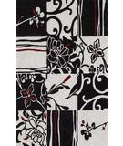 RugStudio presents Dalyn Studio SD-20 Black Hand-Tufted, Good Quality Area Rug