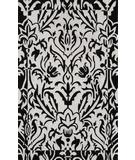 RugStudio presents Dalyn Studio SD-23 Black Hand-Tufted, Good Quality Area Rug