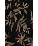 RugStudio presents Dalyn Studio SD-4 Black Hand-Tufted, Good Quality Area Rug