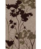 RugStudio presents Dalyn Studio SD-8 Taupe Hand-Tufted, Good Quality Area Rug