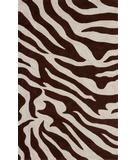 RugStudio presents Dalyn Safari Si-1 Ivory Hand-Tufted, Good Quality Area Rug