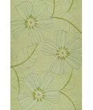 RugStudio presents Dalyn Sanibel Sj10 Ivory Machine Woven, Good Quality Area Rug