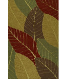 RugStudio presents Dalyn Sanibel Sj3 Autumn Machine Woven, Good Quality Area Rug
