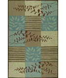 RugStudio presents Dalyn Sanibel Sj6 Mocha Machine Woven, Good Quality Area Rug