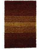 RugStudio presents Dalyn Spectrum Sm100 Paprika Area Rug
