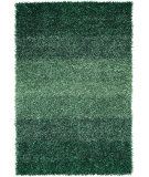 RugStudio presents Dalyn Spectrum Sm100 Teal Area Rug