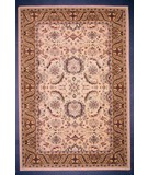 RugStudio presents Dalyn Santa Cruz Sz41 Antique Ivory Machine Woven, Good Quality Area Rug