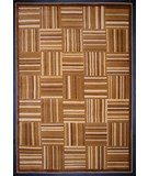 RugStudio presents Dalyn Santa Cruz Sz621 Gold Machine Woven, Good Quality Area Rug