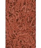 RugStudio presents Dalyn Casual Elegance Shag Tabasco 946 Area Rug