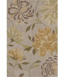 RugStudio presents Dalyn Terrace TE-19 Spa Hand-Hooked Area Rug