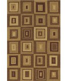 RugStudio presents Rugstudio Sample Sale 49557R Multi Hand-Hooked Area Rug