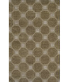 RugStudio presents Dalyn Tones Tn14 Taupe Hand-Hooked Area Rug