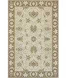 RugStudio presents Dalyn Tuscany TS162 Ivory Machine Woven, Best Quality Area Rug