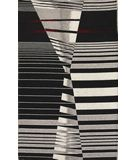 RugStudio presents Dalyn Tuscany TS23 Black Machine Woven, Best Quality Area Rug