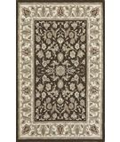 RugStudio presents Dalyn Tuscany TS40 Chocolate Machine Woven, Best Quality Area Rug
