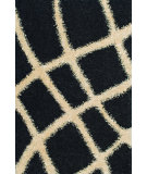 RugStudio presents Dalyn Visions Vn-14 Black Area Rug