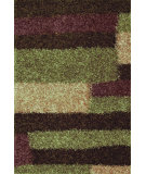RugStudio presents Dalyn Visions Vn-15 Olive Area Rug